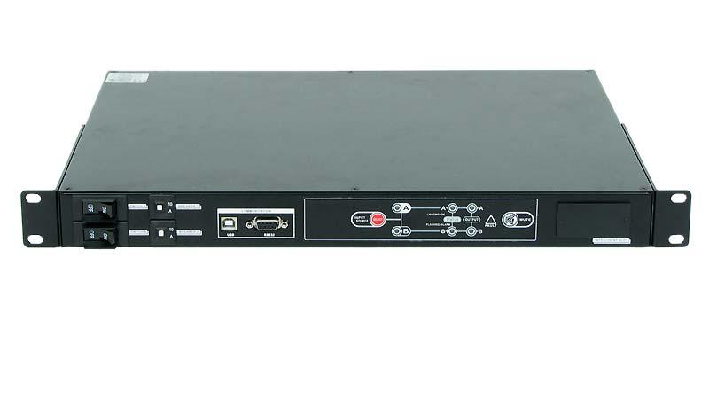 Módulo ATS PHASAK - automatic transfer switch
