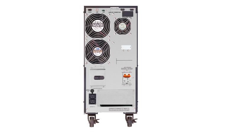 UPS PHASAK PRO LCD On-Line 10.000 VA