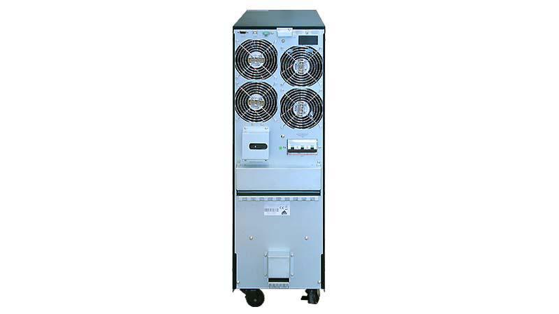 UPS PHASAK PRO LCD On-Line 15.000 VA - 3P/1P