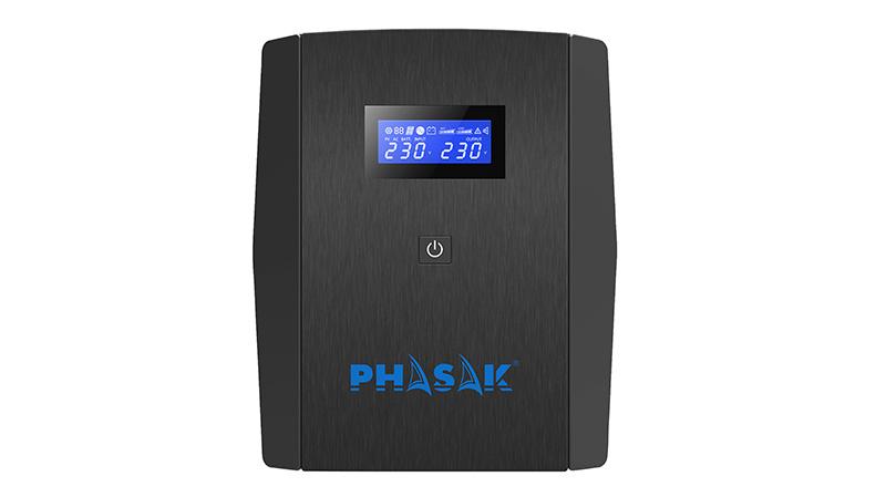 UPS Phasak SIRIUS 1560VA Interactive